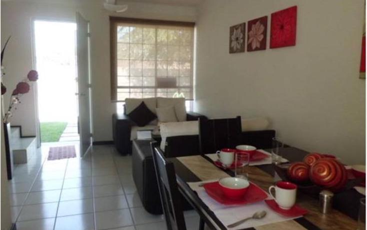 Foto de casa en venta en  , villa morelos, emiliano zapata, morelos, 398086 No. 01