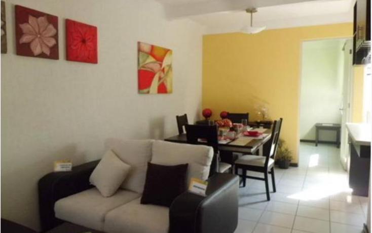 Foto de casa en venta en  , villa morelos, emiliano zapata, morelos, 398086 No. 02