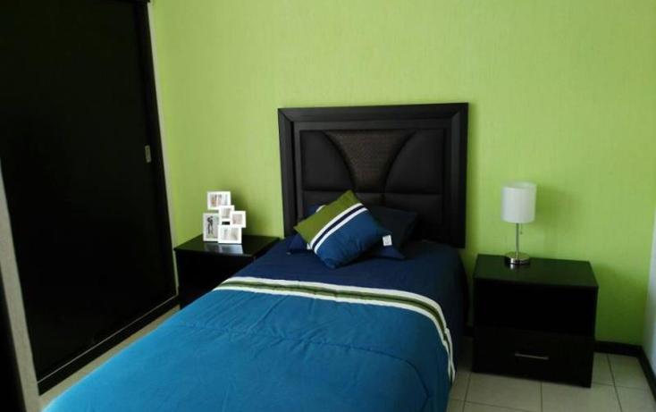 Foto de casa en venta en  , villa morelos, emiliano zapata, morelos, 603772 No. 02