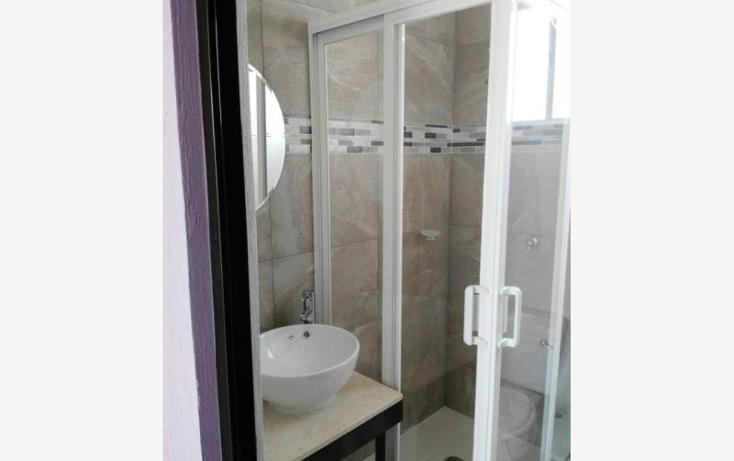 Foto de casa en venta en  , villa morelos, emiliano zapata, morelos, 603772 No. 04