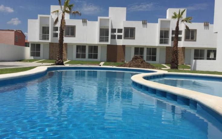 Foto de casa en venta en  , villa morelos, emiliano zapata, morelos, 603772 No. 07