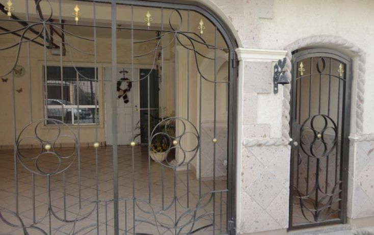Foto de casa en venta en villa napoles, boringher, gómez palacio, durango, 2047018 no 17