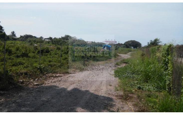 Foto de terreno habitacional en venta en, villa océano, manzanillo, colima, 1840940 no 03