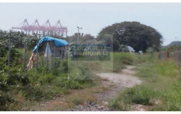 Foto de terreno habitacional en venta en, villa océano, manzanillo, colima, 1840940 no 04