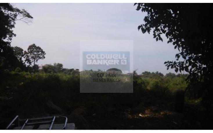 Foto de terreno habitacional en venta en, villa océano, manzanillo, colima, 1840940 no 06