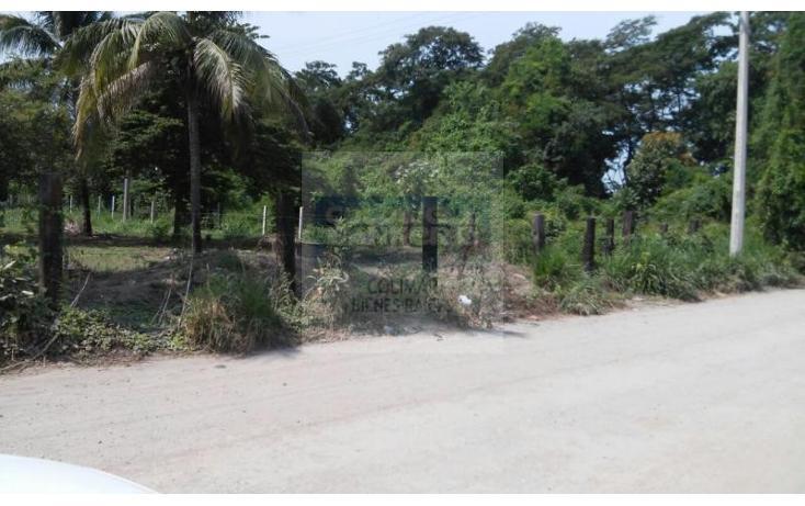 Foto de terreno habitacional en venta en, villa océano, manzanillo, colima, 1840940 no 12
