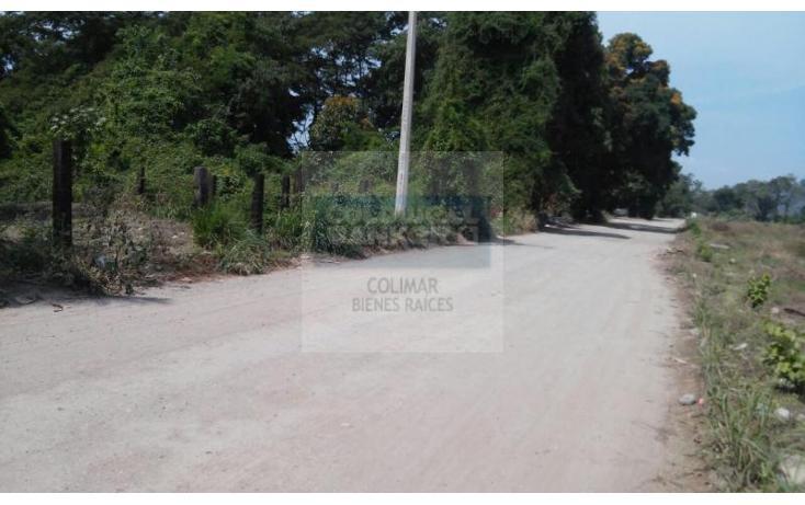 Foto de terreno comercial en venta en  , villa océano, manzanillo, colima, 1840940 No. 13