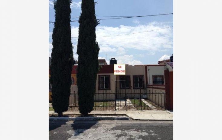 Foto de casa en venta en villa olimpica 364, revolución, zamora, michoacán de ocampo, 1336537 no 01