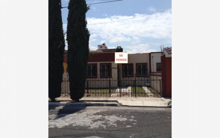 Foto de casa en venta en villa olimpica 364, revolución, zamora, michoacán de ocampo, 1336537 no 02