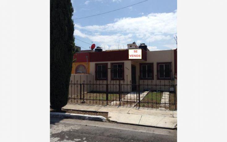 Foto de casa en venta en villa olimpica 364, revolución, zamora, michoacán de ocampo, 1336537 no 03