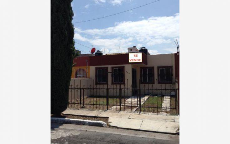 Foto de casa en venta en villa olimpica 364, revolución, zamora, michoacán de ocampo, 1336537 no 04