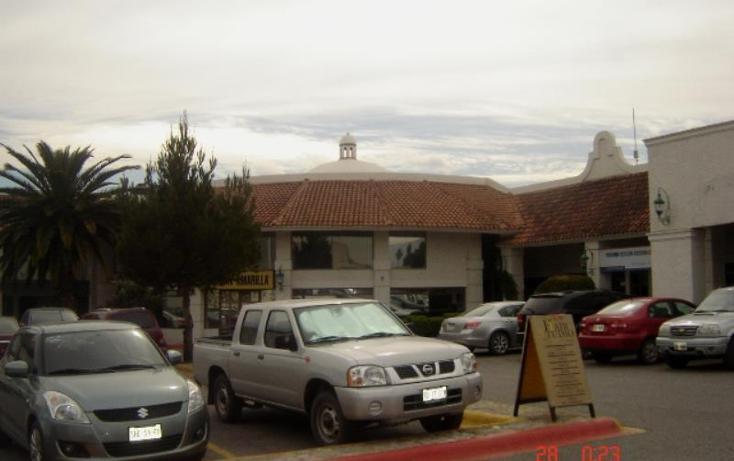 Foto de oficina en renta en  , villa olímpica, saltillo, coahuila de zaragoza, 375025 No. 01
