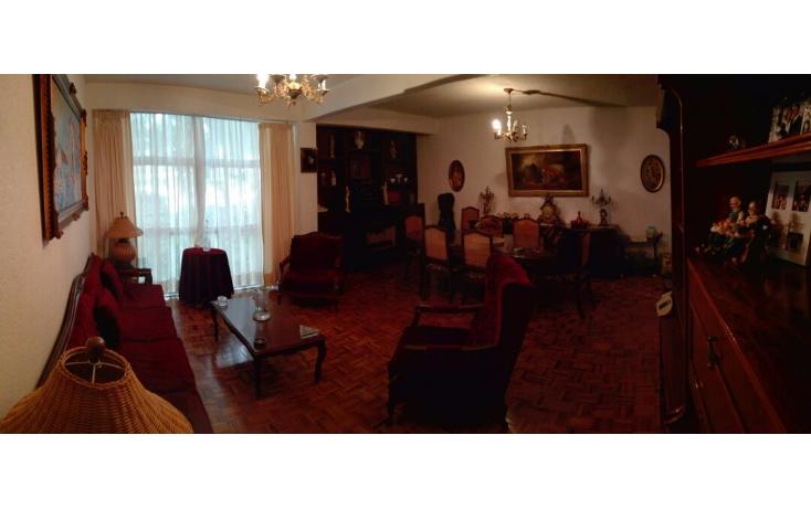 Foto de departamento en venta en  , villa olímpica, tlalpan, distrito federal, 1988006 No. 04