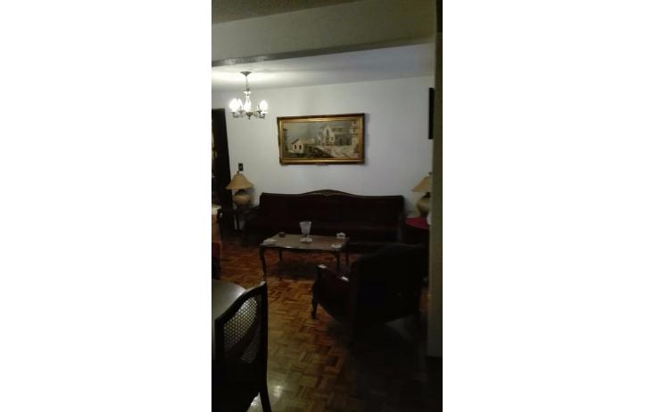Foto de departamento en venta en  , villa olímpica, tlalpan, distrito federal, 1988006 No. 06