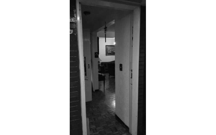 Foto de departamento en venta en  , villa olímpica, tlalpan, distrito federal, 1988006 No. 11