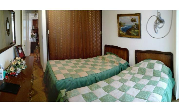 Foto de departamento en venta en  , villa olímpica, tlalpan, distrito federal, 1988006 No. 13