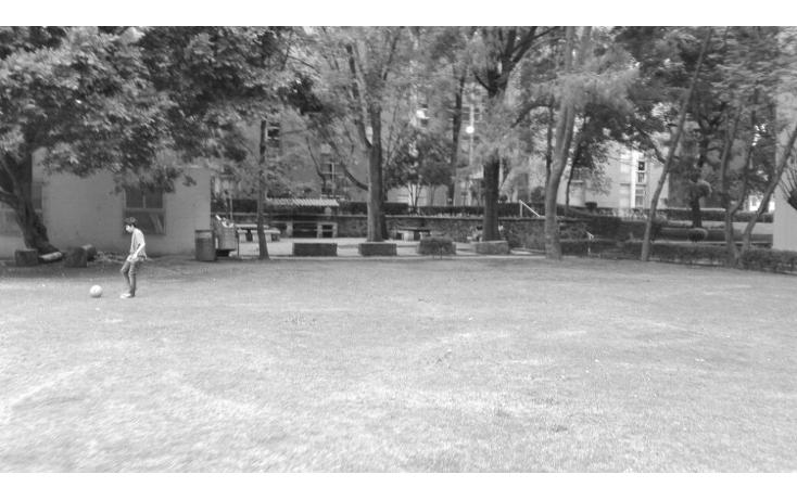 Foto de departamento en venta en  , villa olímpica, tlalpan, distrito federal, 1988006 No. 18