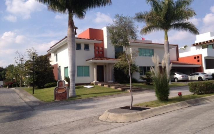 Foto de casa en venta en  , villa palma, zapopan, jalisco, 1213661 No. 01