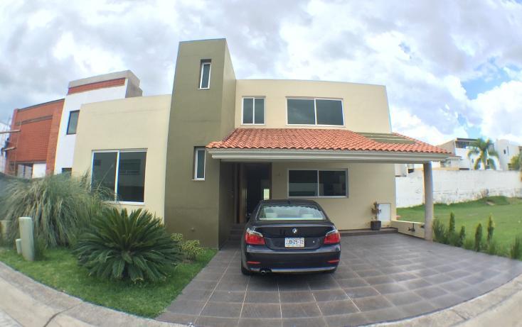 Foto de casa en renta en villa palmas , colomos providencia, guadalajara, jalisco, 2717662 No. 01