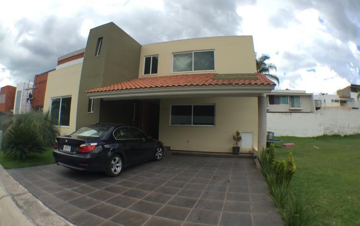 Foto de casa en renta en villa palmas , colomos providencia, guadalajara, jalisco, 2717662 No. 02