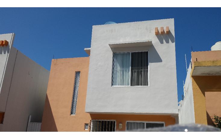 Foto de casa en renta en  , villa palmeras, carmen, campeche, 1100437 No. 09