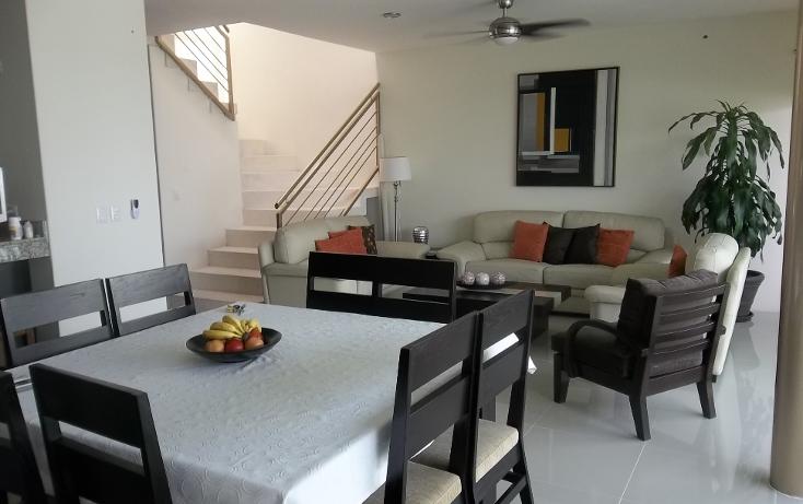 Foto de casa en renta en  , villa palmeras, carmen, campeche, 1105083 No. 02
