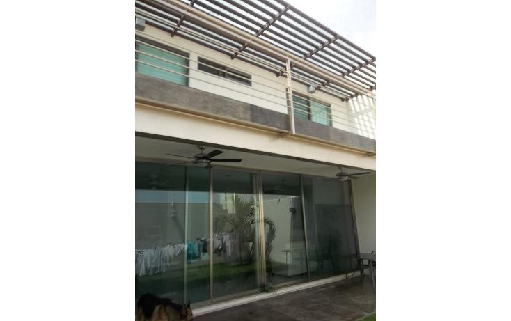 Foto de casa en renta en  , villa palmeras, carmen, campeche, 1105083 No. 06