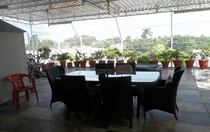 Foto de casa en renta en, villa palmeras, carmen, campeche, 1105083 no 07