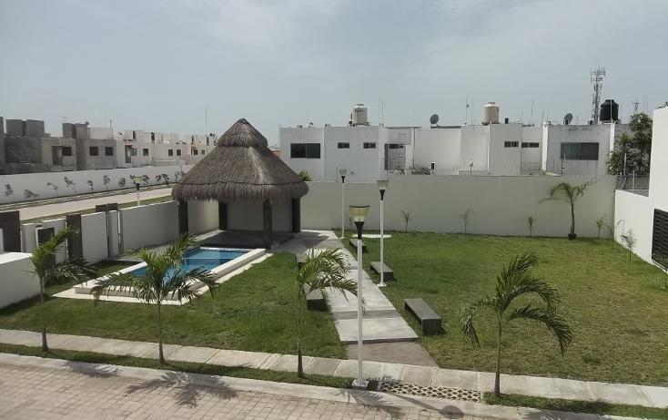 Foto de casa en renta en  , villa palmeras, carmen, campeche, 1105083 No. 07