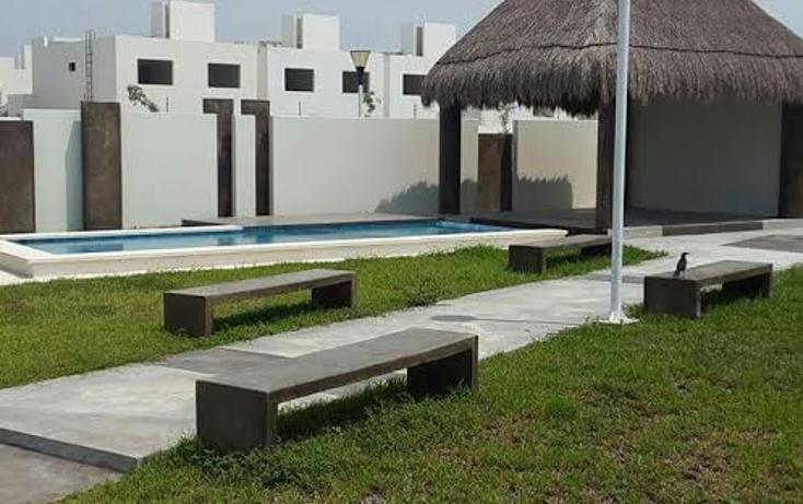 Foto de casa en renta en  , villa palmeras, carmen, campeche, 1105083 No. 09