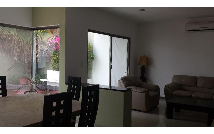 Foto de casa en renta en  , villa palmeras, carmen, campeche, 1193537 No. 01