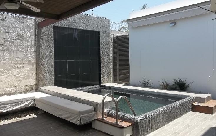 Foto de casa en renta en  , villa palmeras, carmen, campeche, 1199463 No. 09