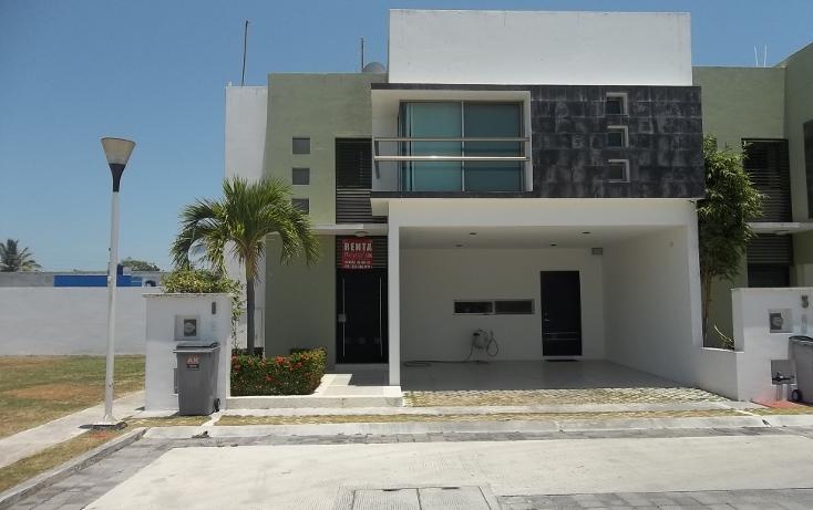Foto de casa en renta en  , villa palmeras, carmen, campeche, 1199463 No. 11