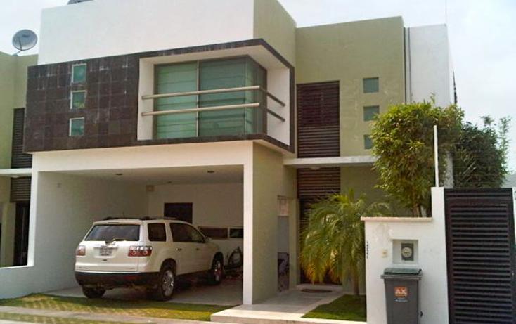Foto de casa en renta en  , villa palmeras, carmen, campeche, 1225409 No. 01