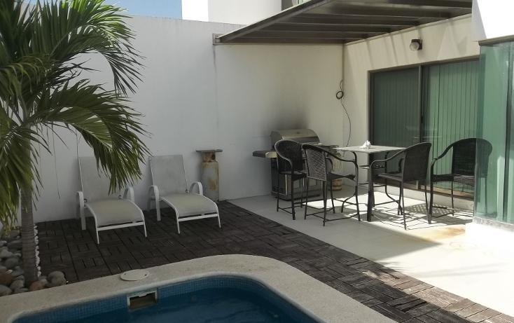 Foto de casa en renta en  , villa palmeras, carmen, campeche, 1267479 No. 07