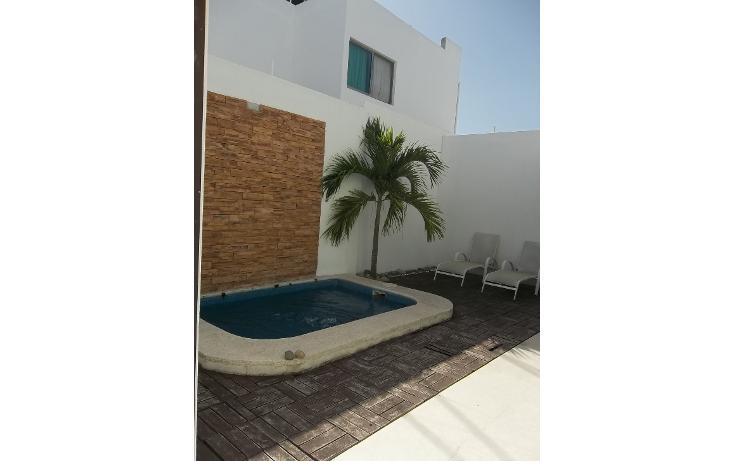 Foto de casa en renta en  , villa palmeras, carmen, campeche, 1267479 No. 08