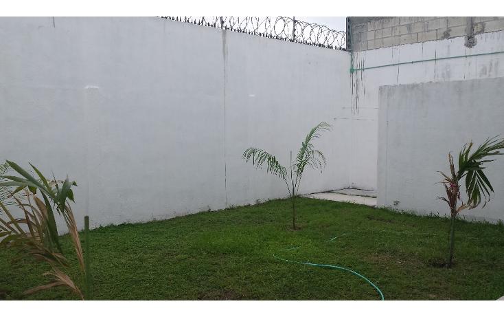 Foto de casa en venta en  , villa palmeras, carmen, campeche, 1554300 No. 07