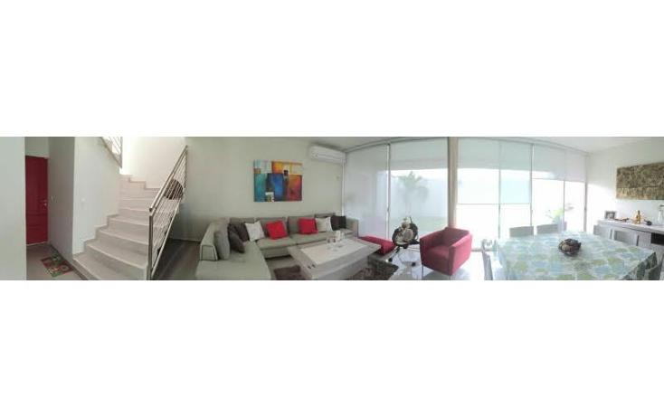 Foto de casa en renta en  , villa palmeras, carmen, campeche, 1746862 No. 02