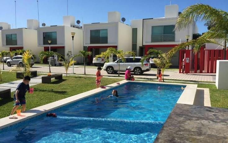 Foto de casa en renta en  , villa palmeras, carmen, campeche, 1746862 No. 06