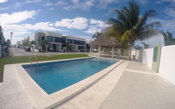 Foto de casa en renta en  , villa palmeras, carmen, campeche, 1989240 No. 23