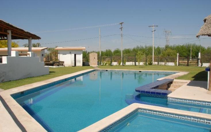 Foto de casa en venta en  , villa paraíso, lerdo, durango, 397563 No. 06