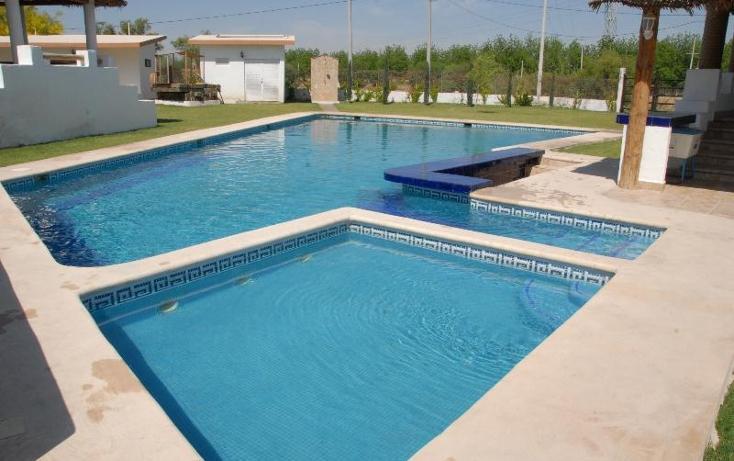 Foto de casa en venta en  , villa paraíso, lerdo, durango, 397563 No. 09