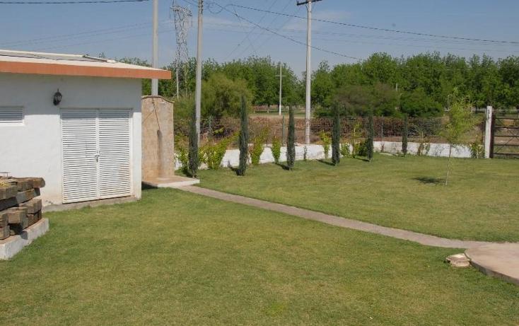 Foto de casa en venta en  , villa paraíso, lerdo, durango, 397563 No. 10