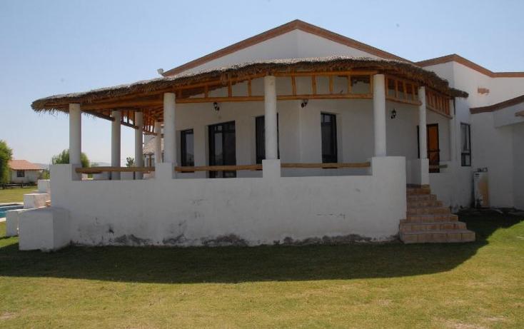 Foto de casa en venta en  , villa paraíso, lerdo, durango, 397563 No. 16