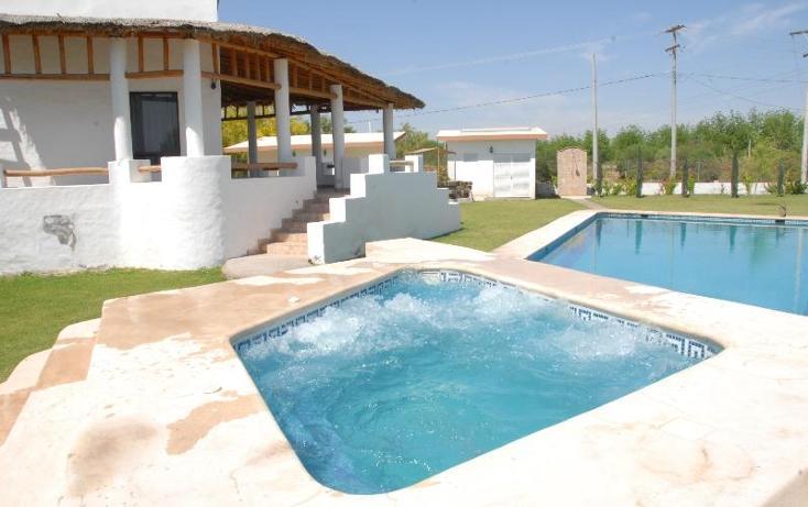 Foto de casa en venta en  , villa paraíso, lerdo, durango, 397563 No. 21