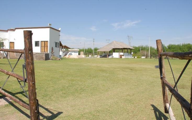 Foto de casa en venta en  , villa paraíso, lerdo, durango, 397563 No. 22