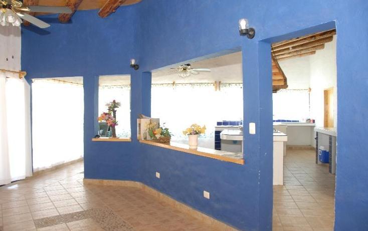 Foto de casa en venta en  , villa paraíso, lerdo, durango, 397563 No. 25