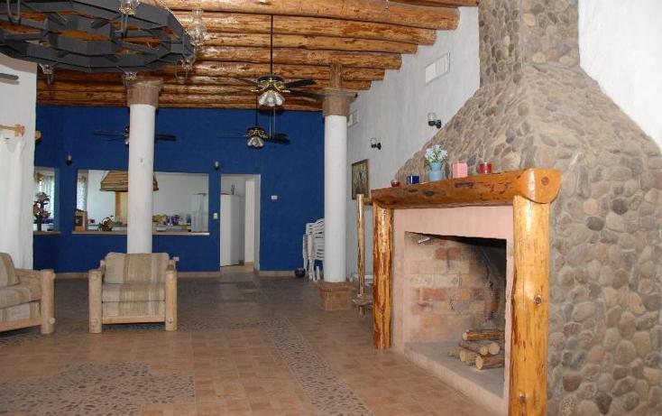 Foto de casa en venta en  , villa paraíso, lerdo, durango, 397563 No. 27