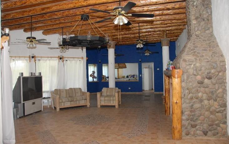Foto de casa en venta en  , villa paraíso, lerdo, durango, 397563 No. 28
