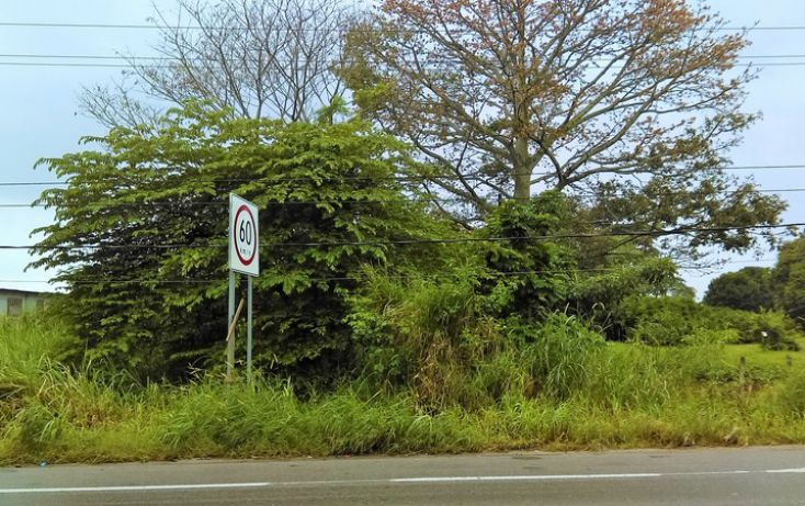 Foto de terreno habitacional en venta en, villa parrilla, centro, tabasco, 1640363 no 02